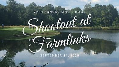 29th Annual King's Home Shootout at Farm