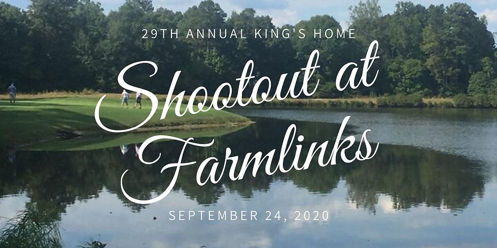29th Annual Shootout at Farmlinks