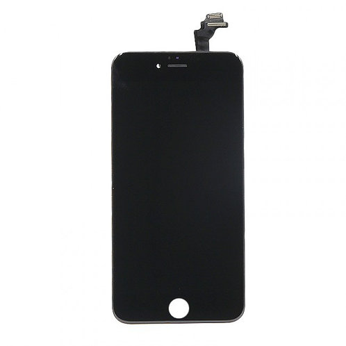 Phone 6 Plus svart LCD Original Assembly