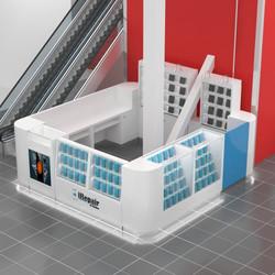 irepair of Sweden kiosk