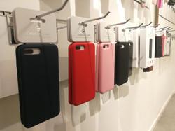 Silikonskal iphone 7 Plus