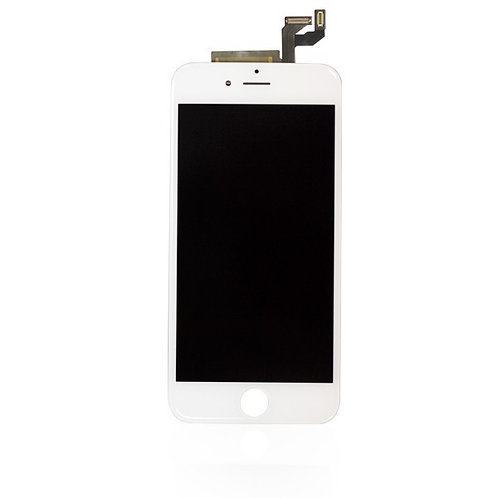iPhone 6S vit LCD Original Assemby