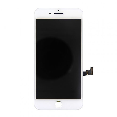 iPhone 8 Plus vit LCD Original Assembly
