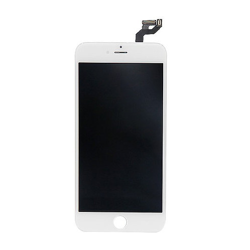 iPhone 6S Plus Vit LCD Original Assembly