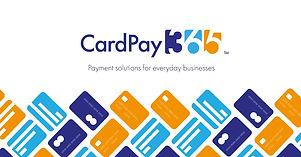 Cardpay 365 Logo