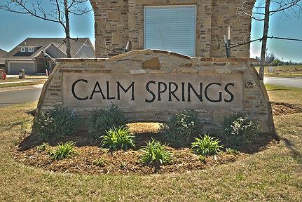 Calm Springs
