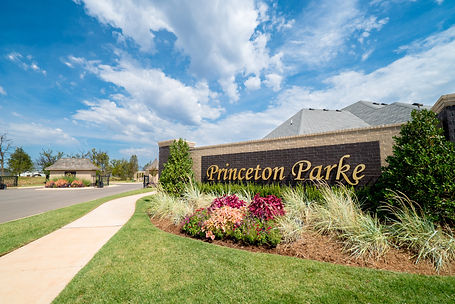 Princeton Parke