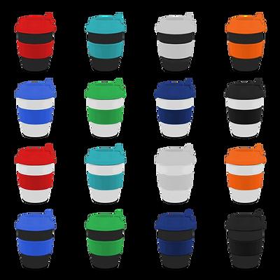 Custom banded coffee cups brisbane