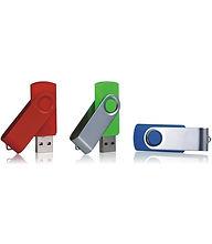Custom branded USBs brisbane