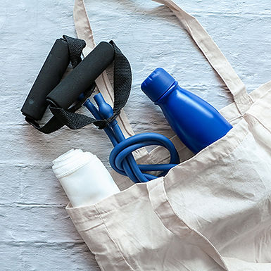 Home Gym Pack - Unbranded