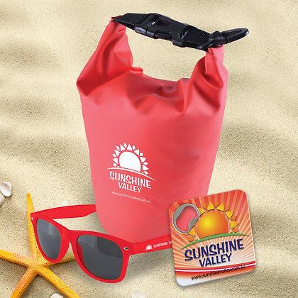 Sand & Beach Kit 1