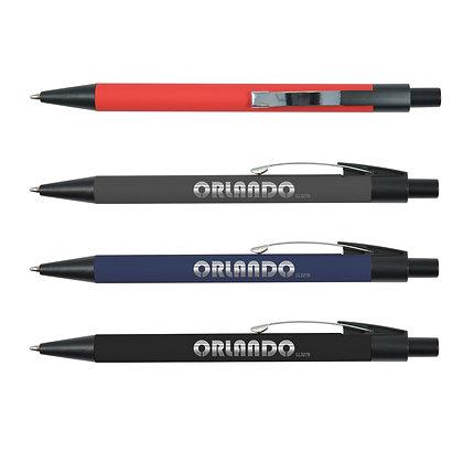 Orlando Mirror Finish Ballpoint Pen