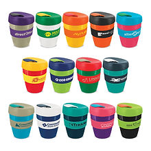 Custom branded coffee cups brisbane
