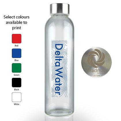 Capri Glass Bottle - 570ml