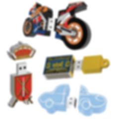 Custom branded USB brisbane