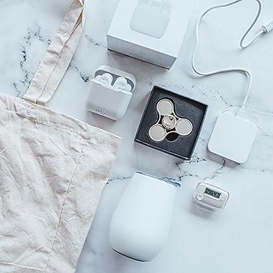 Modern Zen Pack - Unbranded