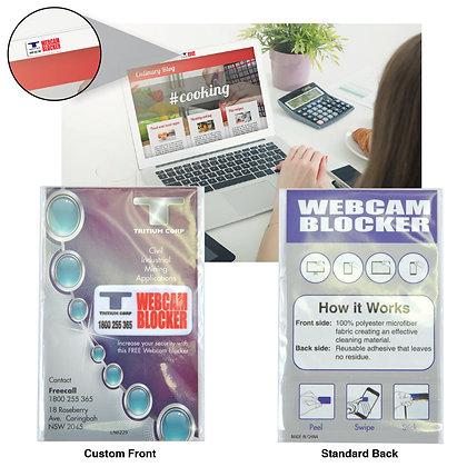 Microfibre Webcam Blocker