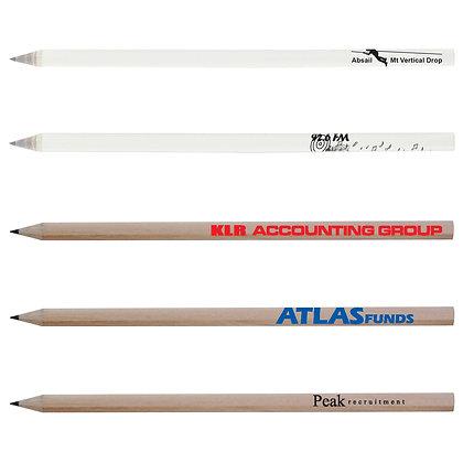 Sharpened Full Length Pencil