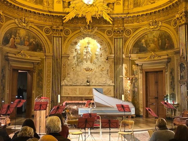 Concert Spécial Concertos