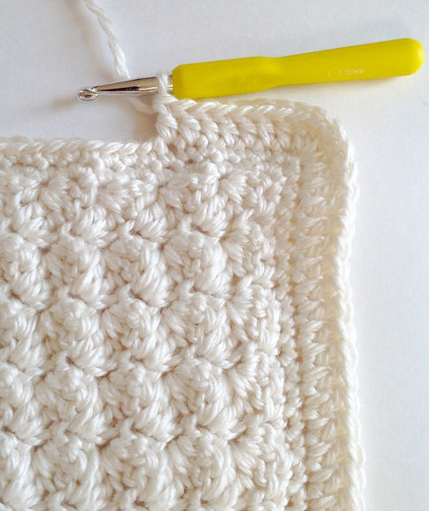 crochet knitting knit blanket baby crocheting easy beginner
