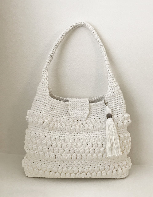 Emma Bag Pattern
