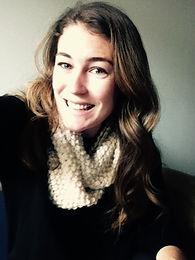 Free knit chunky bulky scarf pattern
