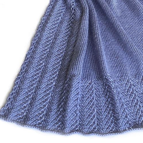 Kiley Baby Blanket
