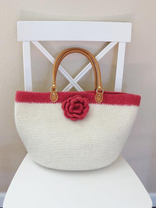 Bella Crochet Bag Pattern