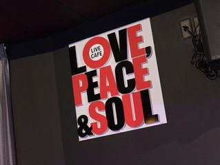 Love,Peace & Soul's Blog
