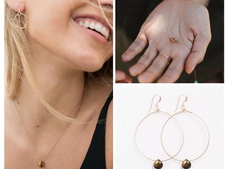 Introducing Wanderlust Life Jewellery