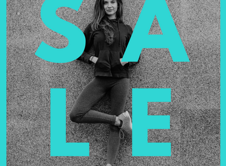 Our biggest SALE yet - Up to 40% off