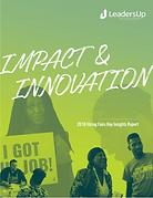 LeadersUp Hiring Fair  Key Insights Reports