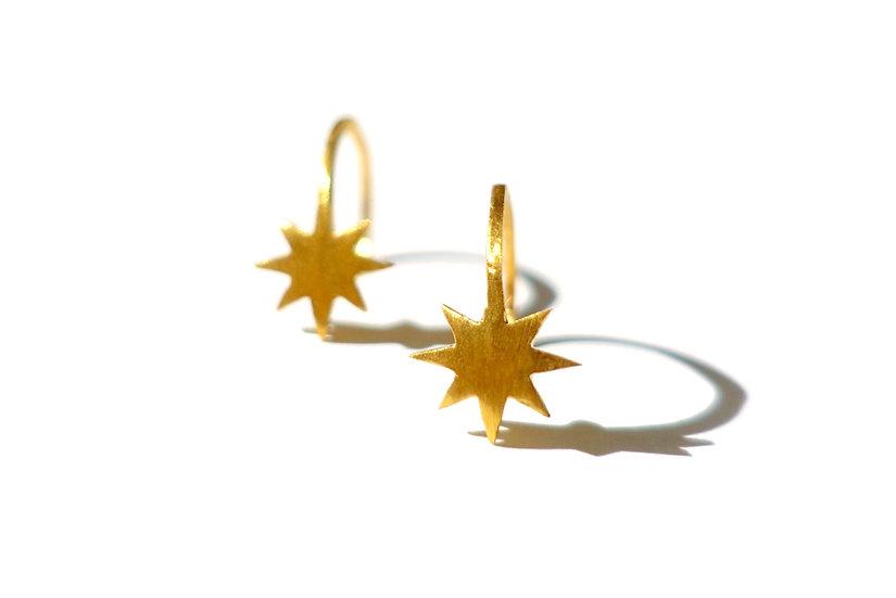 The Taji earrings (Twinkles)