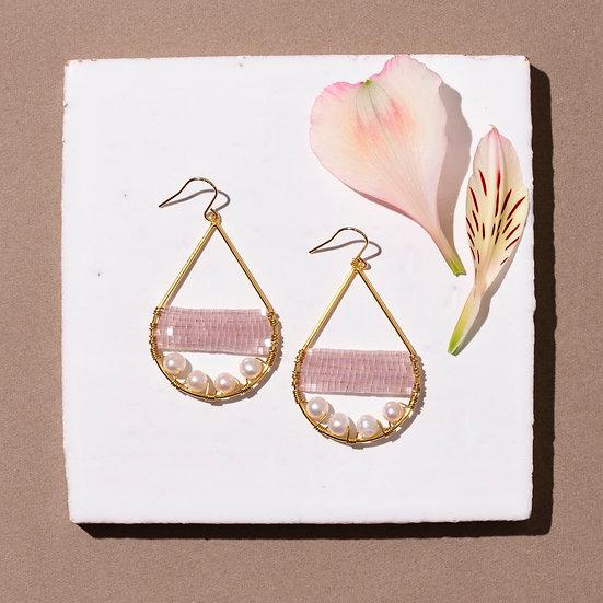 Signature Earrings (Drop)