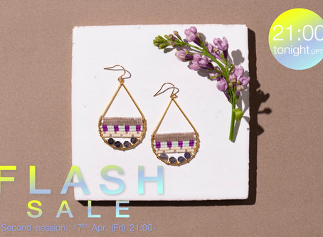 FLASH SALE 2020SS