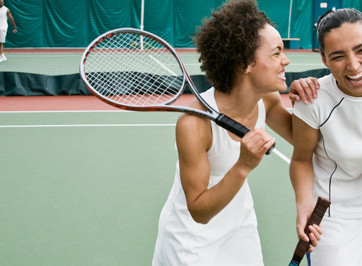 Adult Tennis Membership Offer!