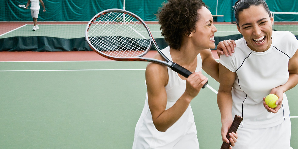 Charleston Women's Tennis Camps