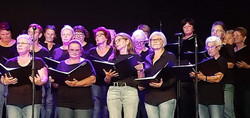 Landes Chorfest Mainz 2019