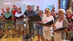 Liedertafel Dudenhofen SWR Fernsehen
