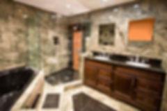 B.A.G. Remodelers Bathroom Remodel 1