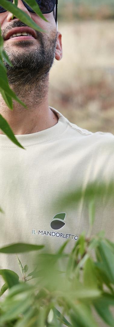 I nostri mandorli sono monitorati da agronomi del luogo che, con grande dedizione e attenzione al territorio, se ne prendono cura costantemente e con passione.