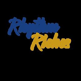 LOGO - Rhythm of Riches (Transparent) (1