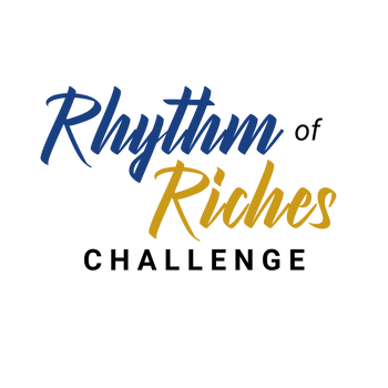 LOGO - Rhythm of Riches (Transparent) (1