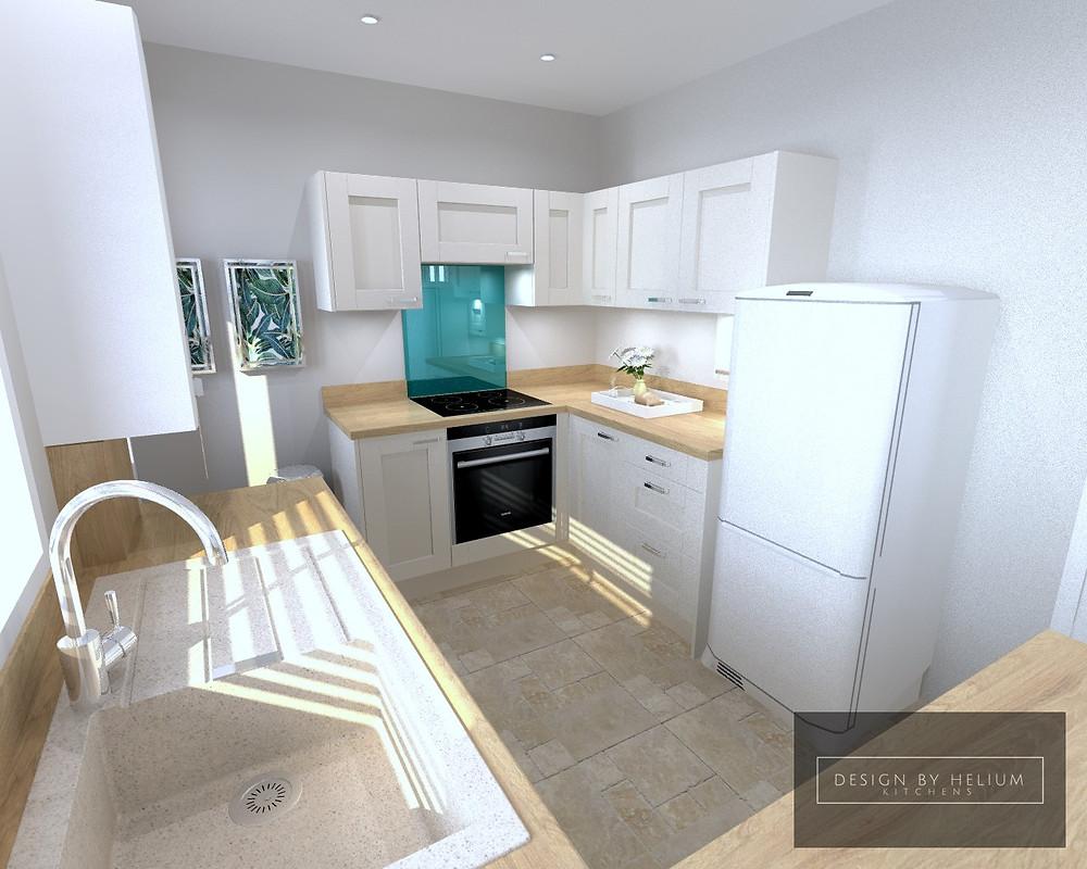 Kitchen Designer Droylsden