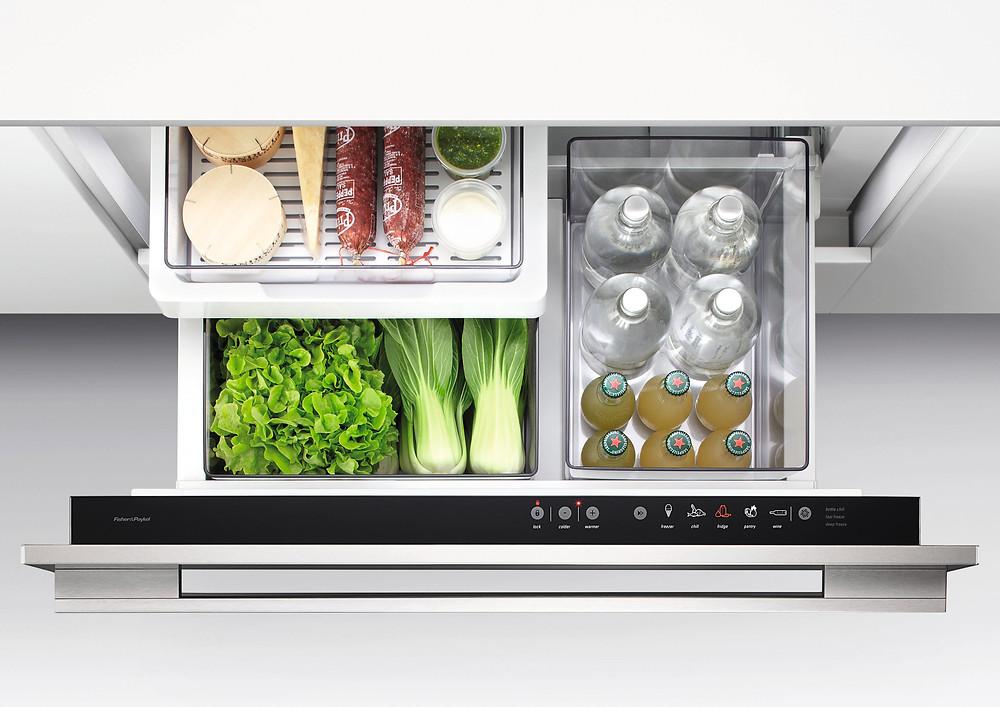 Fisher & Paykel Appliances | Kitchen Designer Chorlton