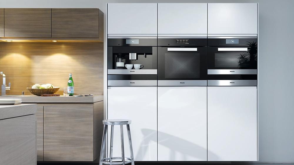 Bosch Appliances | Kitchen Designer Didsbury