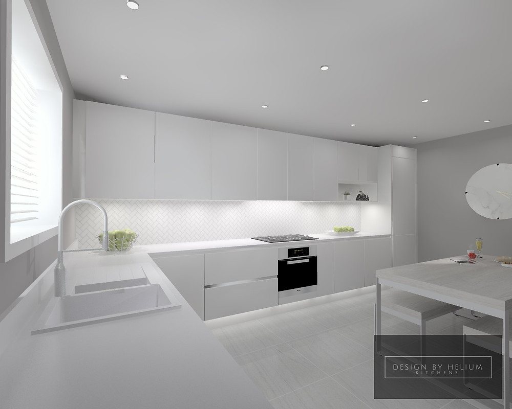 Kitchen Design Services | Manchester