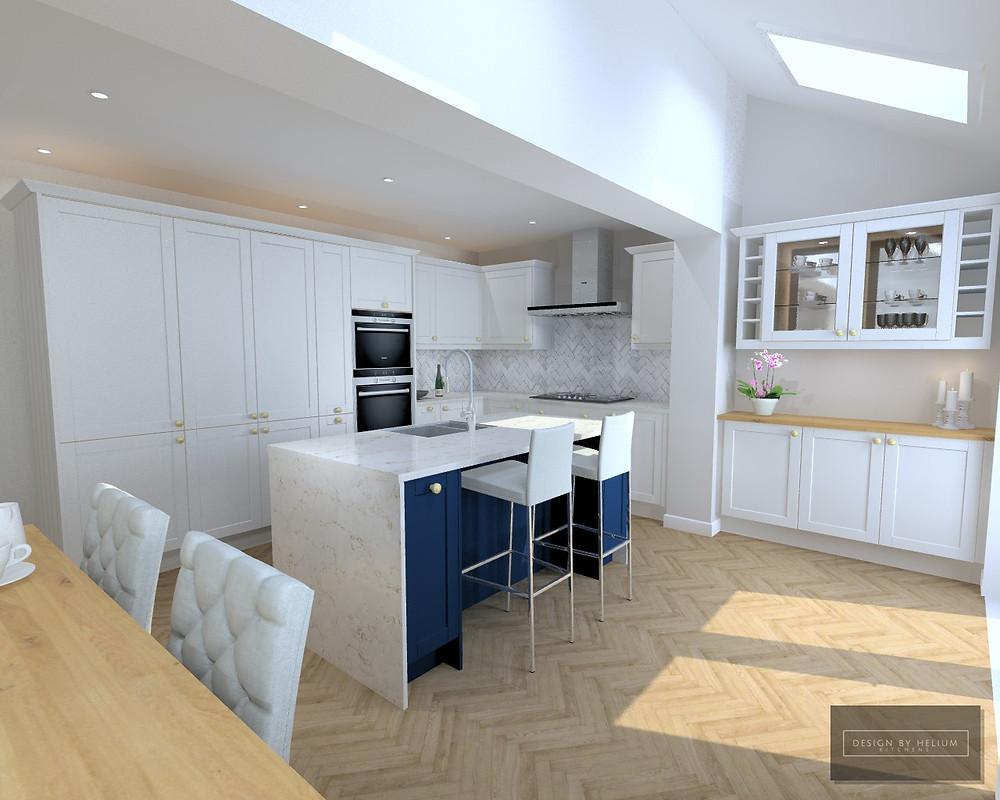 Kitchen design services | Didsbury
