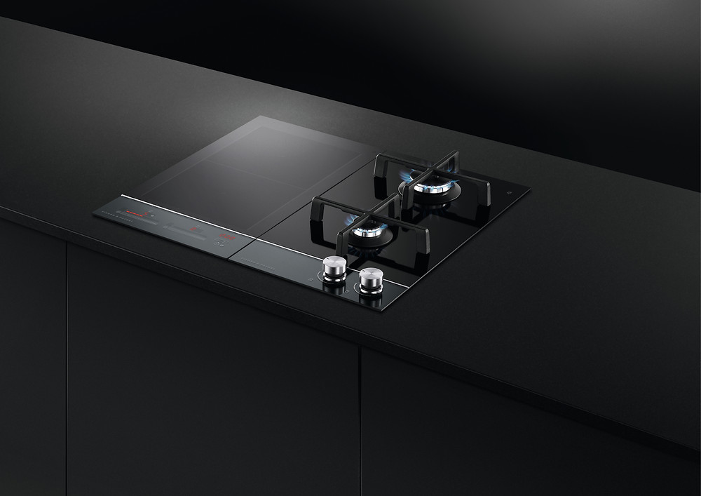 Fisher & Paykel Domino Hobs