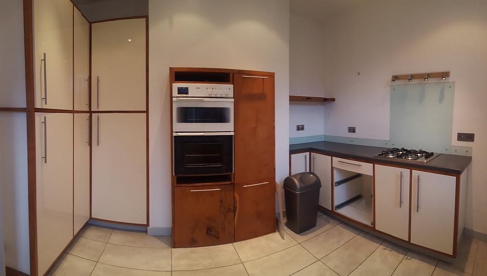 Kitchen remodel Didsbury Manchester